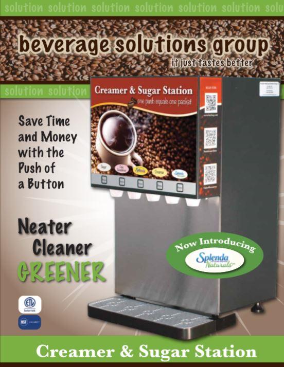 BSG Sales OneFold Brochure
